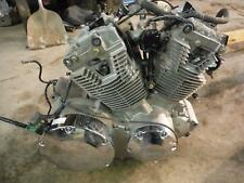 05 Honda VTX1300R Engine transmission