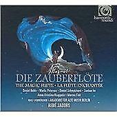 Wolfgang Amadeus Mozart - Mozart: Die Zauberflöte (2010)
