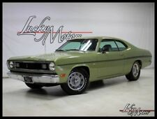 1970 Plymouth Duster --