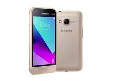 Neuf samsung galaxy J1 mini premier double sim * 2016 * smartphone 8GB gold