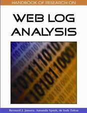Handbook of Research on Web Log Analysis-ExLibrary