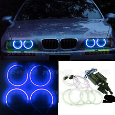 Angel Eyes Inverter KIT CCFL Blue For BMW E36 E38 E39 E46 ti td Ci X3 X5 Z3 Z4