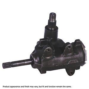Remanufactured Strg Gear  Cardone Industries  27-5001