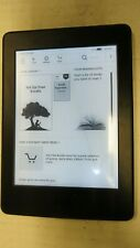 Amazon Kindle Paperwhite 4GB WiFi E-Book Reader 300 PPI Backlight MARKED  0RL5