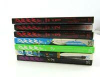 Durarara!! Drrr!! Manga Lot - Lot of 7 Books -  Shonen English Ryohgo Narita