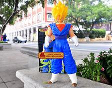 "FREE P&P Dragon Ball Z GOKU Vegito 14"" BIG FIGURE ANIME TOY MODEL DOLL GIFT NIB"