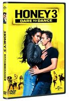 HONEY 3  DVD MUSICALE