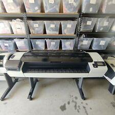 Hp Designjet T1300 44 Large Format Inkjet Printer Read 2