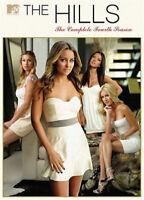 The Hills - Temporada 4 DVD Nuevo DVD (phe1102)