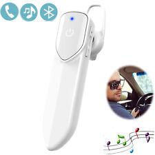 Wireless Stereo Bluetooth Headset Headphone For Motorola Moto E5 C iPhone XS XR