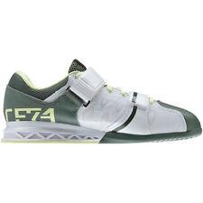 Chaussures blanches Reebok pour fitness, athlétisme et yoga