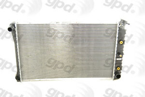 Radiator Global Parts Distributors 161C