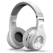 New Bluetooth Audio Headphones Wireless Digital 4.1 Stereo Beats 40Hrs Music