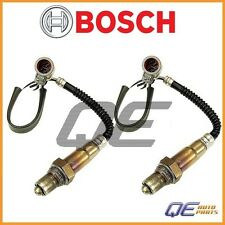 2 Front Oxygen Sensor Bosch 13117 For: Ford Lincoln Ranger Expedition Mazda
