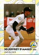 1995 West Michigan Whitecaps Minor League Baseball - Pick Choose Your Cards
