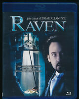 EBOND The Raven  BLU-RAY D560804