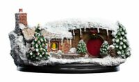 Official The Hobbit Christmas 35 Bagshot Row Diorama Statue