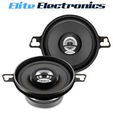 "Hertz Dcx87.3 DIECI Series 3"" 2-way 8.7cm 30w 4 Ohm Coaxial Speakers"