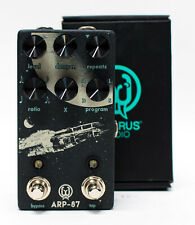 Walrus Audio Pedals Arp-87 Multi-Function Delay Guitar Effect Pedal