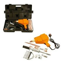 SPOT STUD WELDER DENT PULLER KIT FOR CAR BODY REPAIR