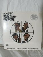 """Souls Of Mischief Soundscience 12"""" Vinyl Single Record Hip Hop Rap DEL 90's"""