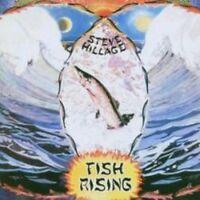 Steve Hillage - Fish Rising (NEW CD)