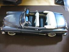 Franklin Mint 1953 Buick Skylark Blue diecast