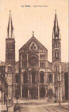 REIMS - La iglesia San Remi