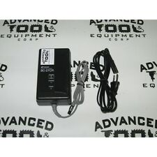 Topcon BC-27CR Battery Charger Replacement for GTS-210, GTS-220, GTS-230, GPT-10