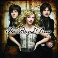 THE BAND PERRY - THE BAND PERRY  CD ++++++++++++12 TRACKS+++++++NEW+