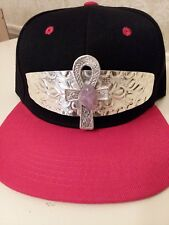 Egyptian Ankh Hats ( Red/Black)