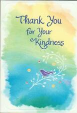 Blue Mountain Arts Greeting Card, THANK YOU FOR YOUR KINDNESS