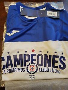 Club Deportivo Cruz Azul  campeones