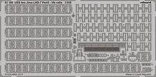 Eduard PE 53186 1/350 USS Iwo Jima LHD-7 pt.5 life rafts Trumpeter