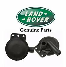 Engine Crankcase Vent Valve Land Rover LR3 Range Rover Range Rover Sport Genuine