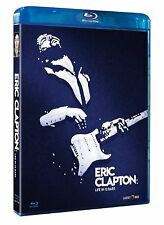 Eric Clapton: Life In 12 Bars (Blu-Ray) LUCKY RED