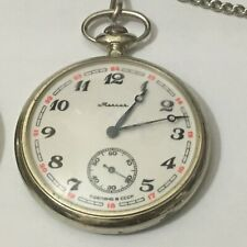 Antic Pocket Watch Mechanical Watch