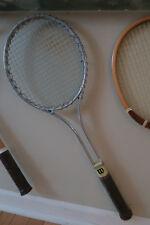 Tennis Racket, Collectible Tennis, Vintage tennis racket