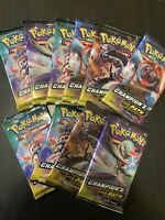 10X Pokémon CHAMPION'S PATH BOOSTER PACKS| 10 Packs | IN HAND|