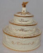 Lenox Stackable Cake Box Voltive