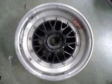 Formula Mazda front wheel, black