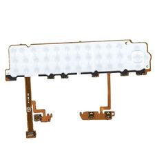 For Nokia N97 N 97 Keypad Keyboard Membrane Flex Cable Ribbon Repair Part UK