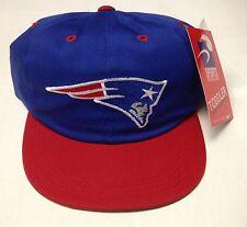 NFL New England Patriots Sports Specialties Toddlers Vintage Elasticback Cap Hat