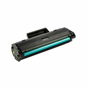 Black Toner Cartridge For HP Laser 107 Series  107a 107w MFP 130 Series W1106A