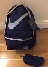 Nike Polyester Bags for Men with Adjustable Straps