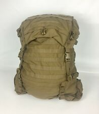 New USMC FILBE Main Pack Bag Backpack Rucksack Coyote Brown USGI ILBE