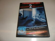 DVD  Paranormal Activity 2