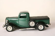 SOLIDO 1:19 FORD v8 Camion Pickup vert 1936 (16737)