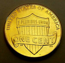 US Gold Cent Coin Americana President Unique Unusual Unknown New York London USA