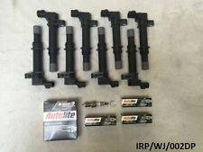 Ignition DOUBLE PLATINUM KIT Jeep Grand Cherokee WJ 4.7L 2000-2004  IRP/WJ/002DP